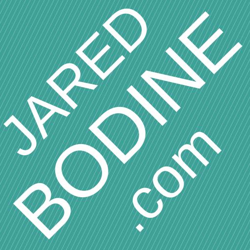 JaredBodine.com