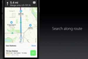 Apple WWDC 2016 Review - Maps