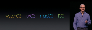 Apple WWDC 2016 Review