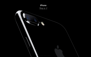 Apple 2016 Press Event - iPhone 7