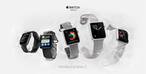 Apple 2016 Press Event - WatchS2