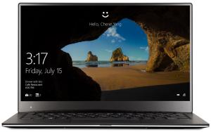 Windows 10 Anniversary Update - Hello